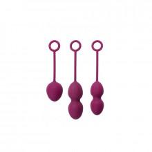 Svakom Nova Kegel Balls Violet