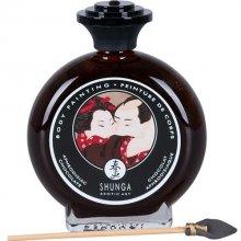 Tinta Corporal Shunga Chocolate 100ml