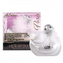 I Rub My Duckie 2.0 | Paris (Prata)