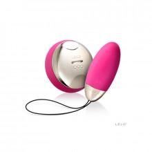 Lelo Insignia Design Edition Lyla 2 Remote Massager Cerise Eu