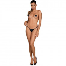 Obsessive - A749 Nipple Covers One Size