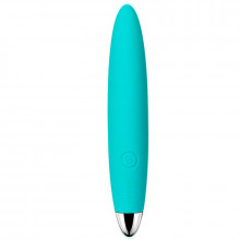 Svakom - Estimulador Vibrador Daisy Azul