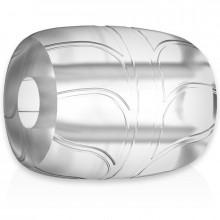 Alimentação Do Anel Super Flexível Resistente 5Cm Pr11 Clear