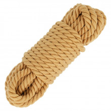 Darkness Kinbaku Rope Linen 10 M