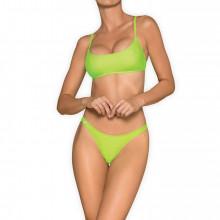 Obsessive - Mexico Beach Swimwear - Green M