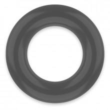 Alimentação Do Anel Super Flexível Resistente 5,5 Cm Pr06 Preto
