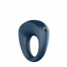Anel Vibratório Satisfyer 2 Azul