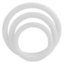 Calex Tri-Rings Brilham No Escuro
