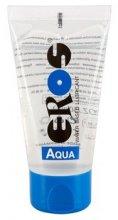 Gel Lubrificante Eros Aqua 50 ml