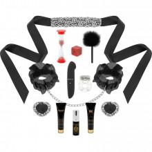 Kit Secretroom Pleasure Kit Gold 1
