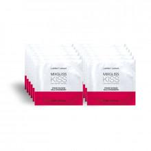 Mixgliss Pack de 12 Monodosis a Base de Agua Fresas Silvestres 4 ml