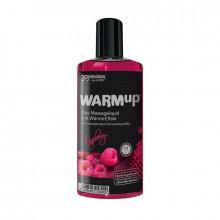 Warmup Oil Rasperry