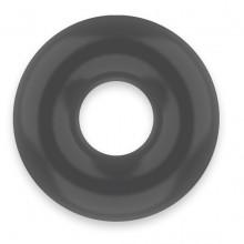 Alimentação Do Anel Super Flexível Resistente De 3,5 Cm Preto
