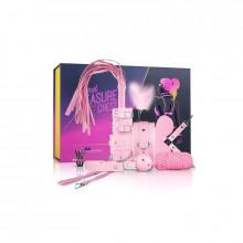 Caixa Secreta Prazer LoveBoxx Rosa