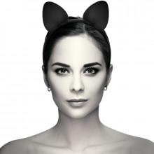 Coquette Chic Desire Headband Com Orelhas De Gato