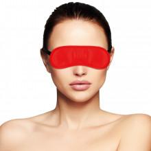 Darkness Eyemask Red