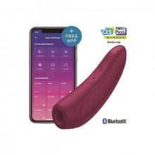 Estimulador Satisfyer Curvy 1+ Rouge