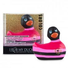 I Rub My Duckie 2.0 | Cores (Preto)