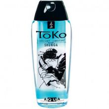 Lubrificante Shunga Toko Aqua
