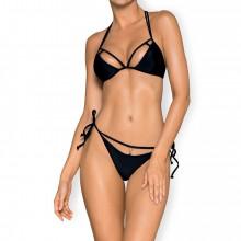 Obsessive - Costarica Swimwear - Black Xl