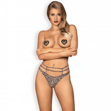 Obsessive - Selvy Thong S / M
