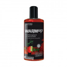 Warmup Strawberry