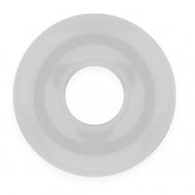 Alimentação Do Anel Super Flexível Resistente De 3,5 Cm Limpo