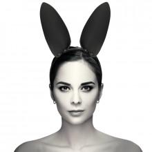 Coquette Chic Desire Headband Com Orelhas De Coelho