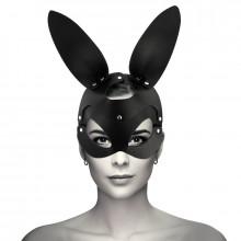 Coquette Vegan Mask Com Orelhas De Coelho
