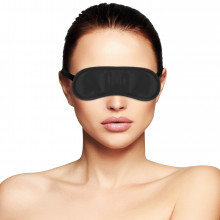 Darkness Eyemask Black