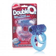 Gritando O Double O 6 Azul