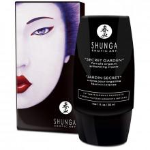 Jardim Secreto Shunga Creme De Orgasmo Fêmea