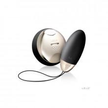Lelo - Lyla 2 Insignia Design Edition Egg-Massager Black