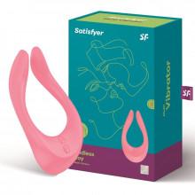Satisfyer Partner Multifun 2