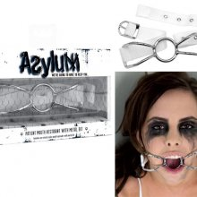 Afastador Lábial Asylum