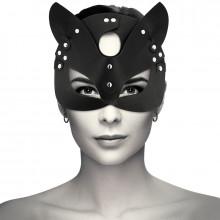 Coquette Vegan Mask Com Orelhas De Gato