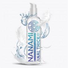 Gel Lubricante Anal Base de Agua Alta Densidade 150 ml