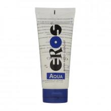Gel Lubrificante Eros Aqua 200 ml