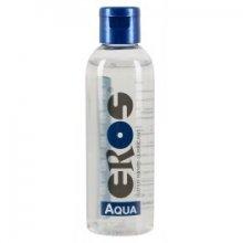 Lubrificante Eros Aqua Garrafa 50 ml