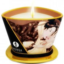 Vela Massagem Shunga Excitation Chocolate