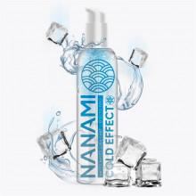 Gel Lubrificante a base de Agua Efeito Frio 150 ml