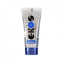 Gel Lubrificante Eros Aqua 100 ml