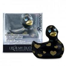 I Rub My Duckie 2.0 | Romance (Preto E Ouro)