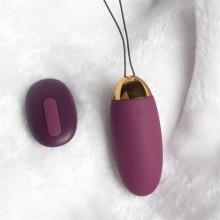 Svakom Elva Vibrating Egg Violet