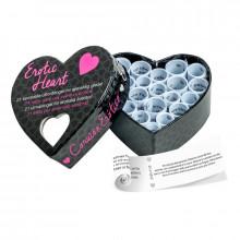 Tease & Please Erotic Heart Game En / Fr / De