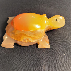 Țestoasa din jasp