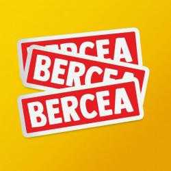 """Pack stickere """"Bercea"""""""