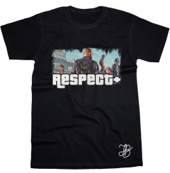 RESPECT+ [TRICOU] *Lichidari de stoc*