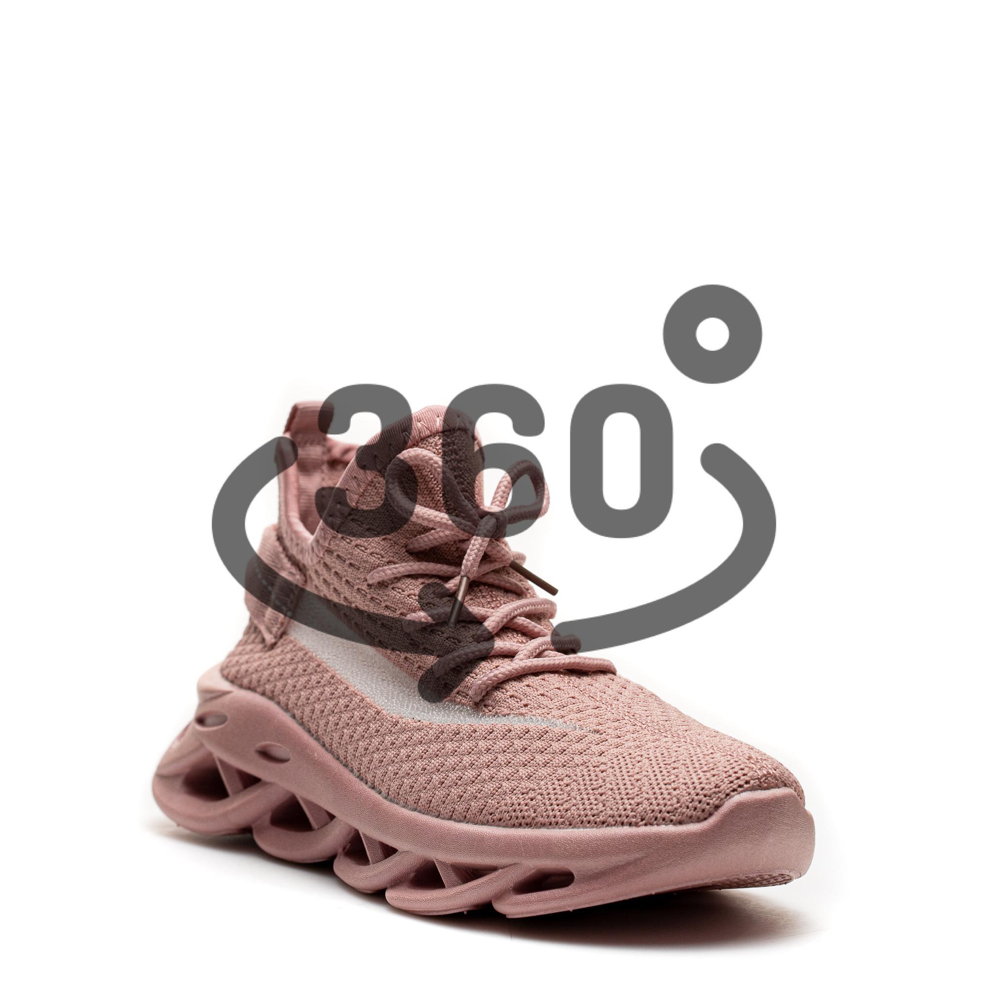 Pantofi Sport Cod: LM038 PINK (i 01)