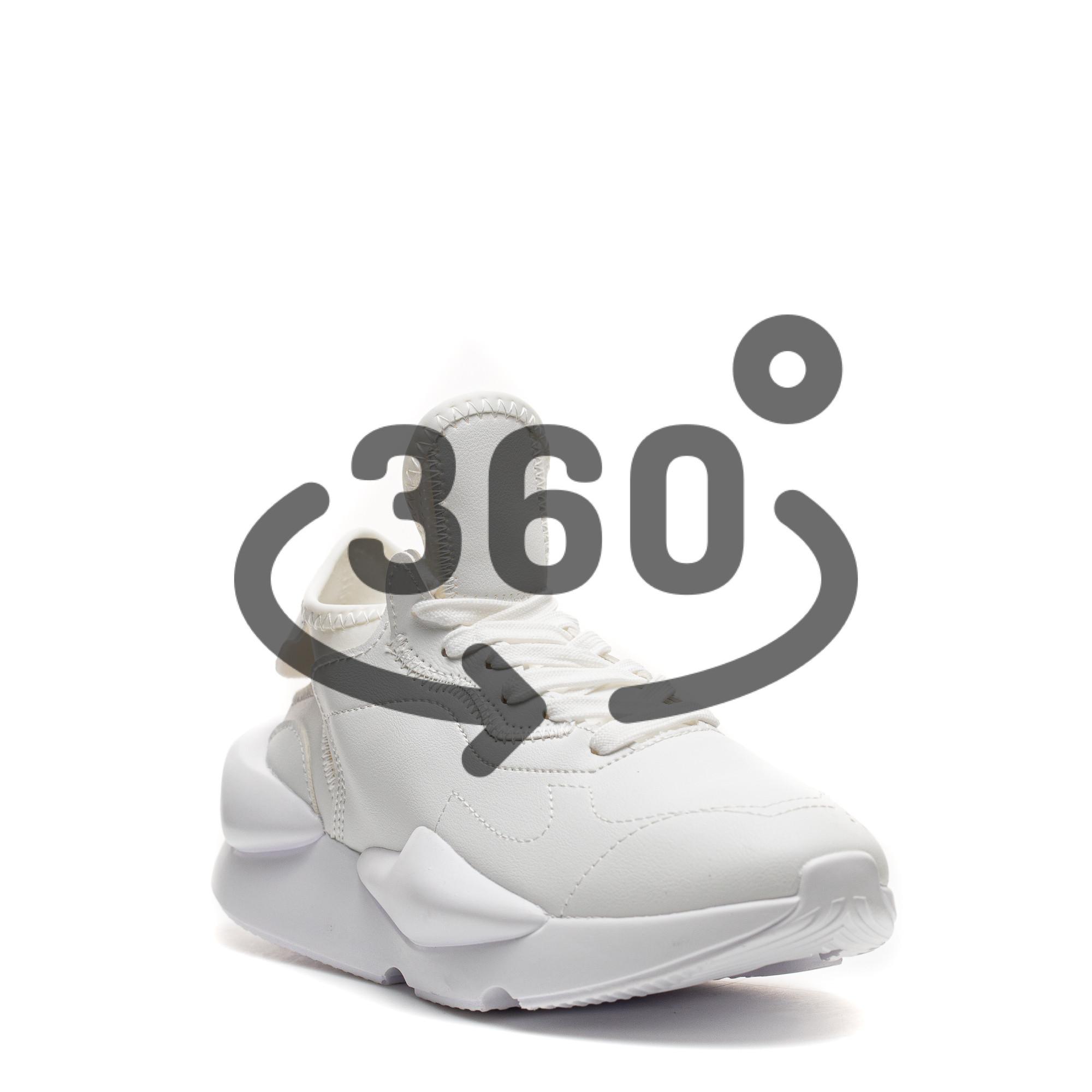 Pantofi Sport Cod: H10 WHITE (G03 - I 04)